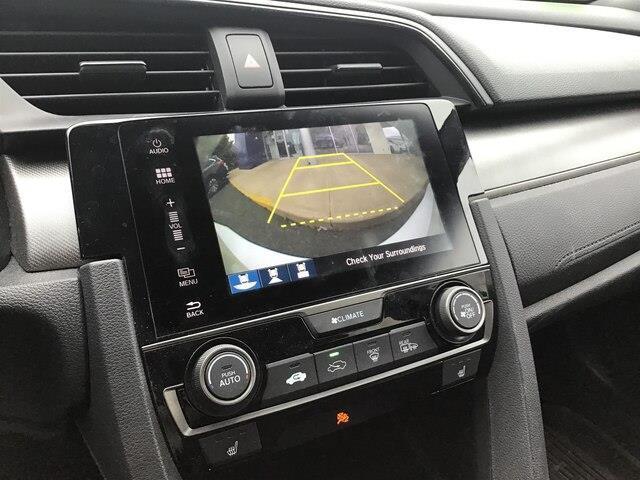2017 Honda Civic LX (Stk: S3650A) in Peterborough - Image 15 of 21
