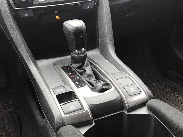 2017 Honda Civic LX (Stk: S3650A) in Peterborough - Image 16 of 21