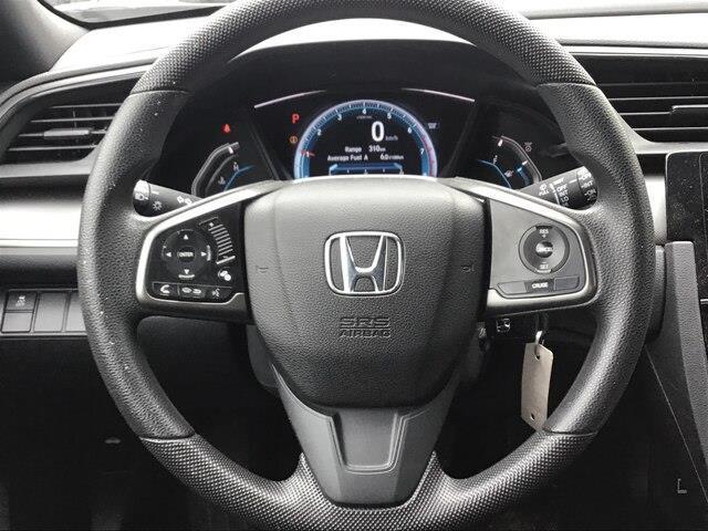 2017 Honda Civic LX (Stk: S3650A) in Peterborough - Image 17 of 21