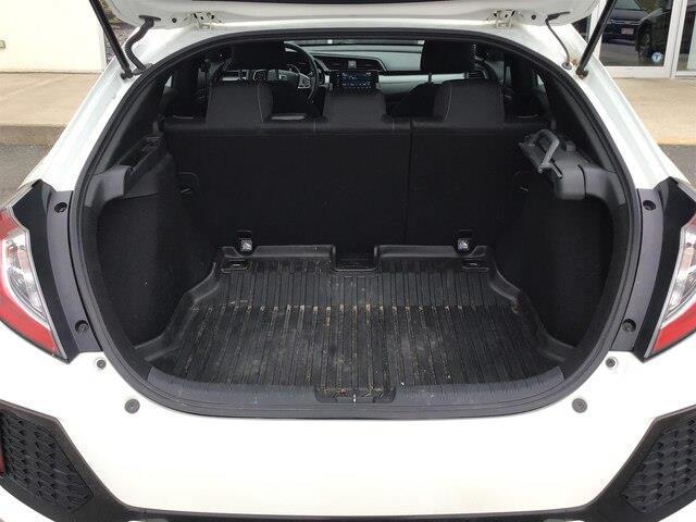 2017 Honda Civic LX (Stk: S3650A) in Peterborough - Image 20 of 21
