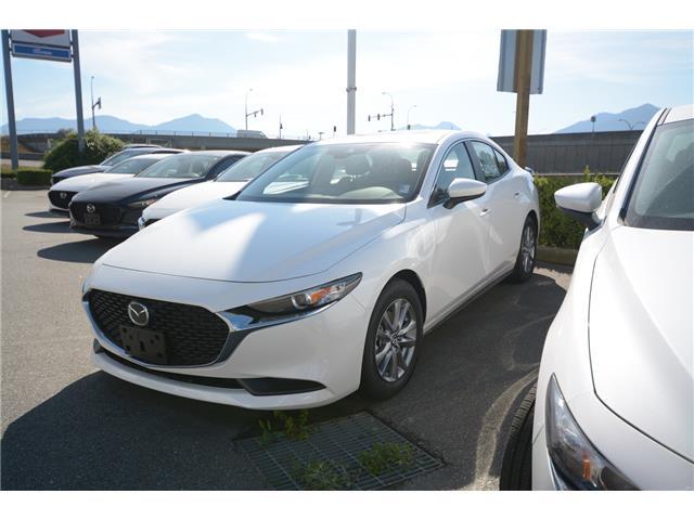 2019 Mazda Mazda3 GS (Stk: 9M208) in Chilliwack - Image 1 of 2