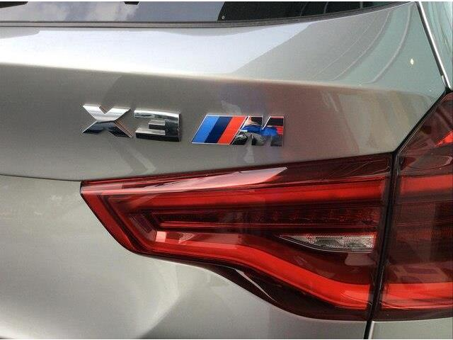 2020 BMW X3 M  (Stk: 13468) in Gloucester - Image 16 of 16