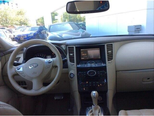 2012 Infiniti FX35  (Stk: 13424A) in Gloucester - Image 10 of 28