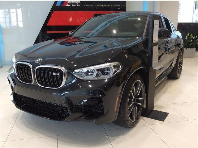 2020 BMW X4 M  (Stk: 13421) in Gloucester - Image 1 of 22