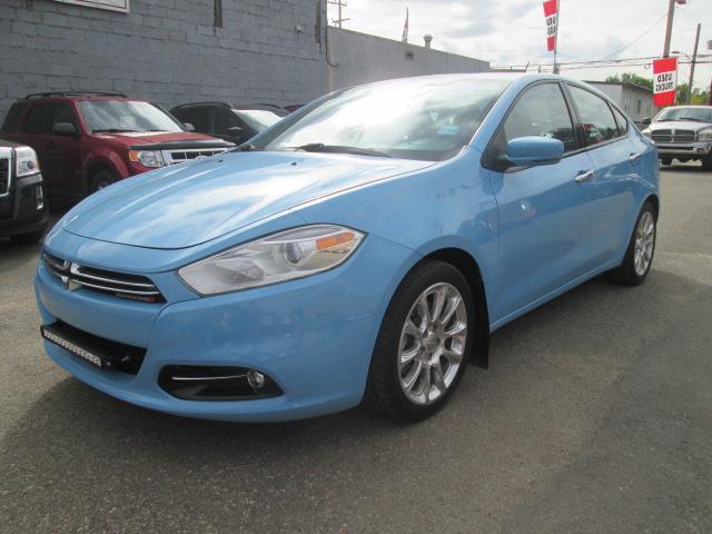2013 Dodge Dart Limited/GT (Stk: bp720) in Saskatoon - Image 2 of 18
