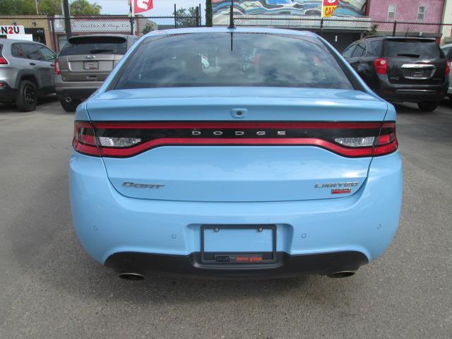 2013 Dodge Dart Limited/GT (Stk: bp720) in Saskatoon - Image 4 of 18