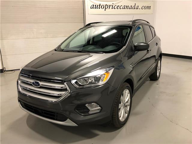 2019 Ford Escape SEL (Stk: D0495) in Mississauga - Image 3 of 25