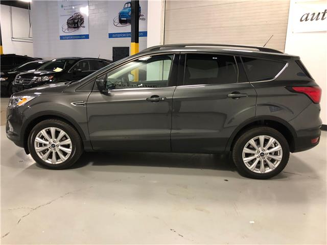 2019 Ford Escape SEL (Stk: D0495) in Mississauga - Image 4 of 25