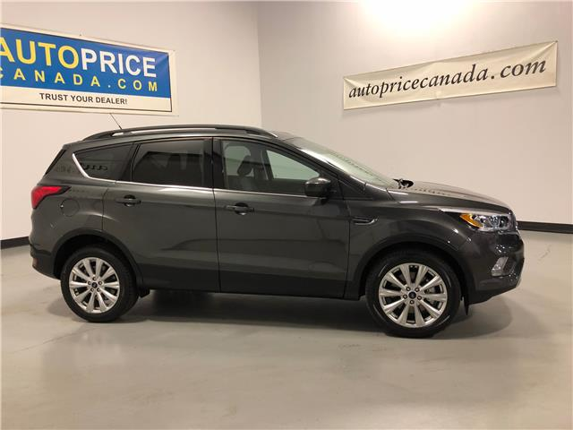 2019 Ford Escape SEL (Stk: D0495) in Mississauga - Image 6 of 25