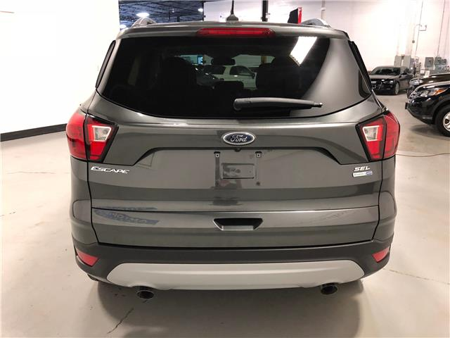 2019 Ford Escape SEL (Stk: D0495) in Mississauga - Image 7 of 25