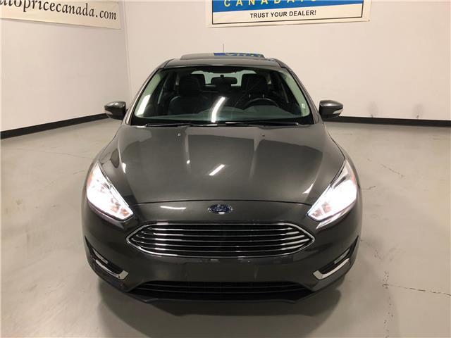 2018 Ford Focus Titanium (Stk: D0517) in Mississauga - Image 2 of 25