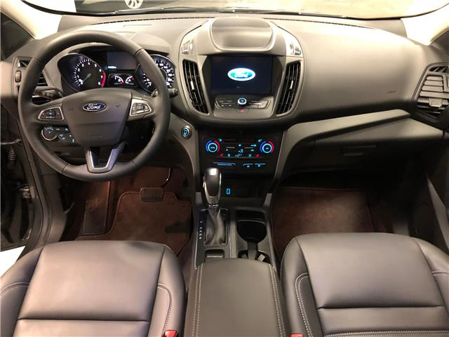 2019 Ford Escape SEL (Stk: D0495) in Mississauga - Image 10 of 25