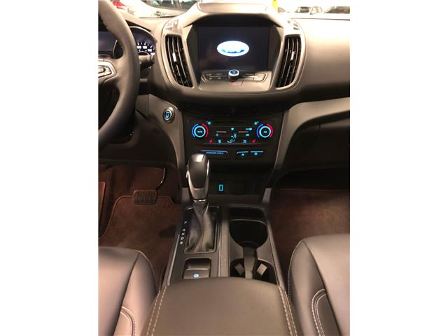 2019 Ford Escape SEL (Stk: D0495) in Mississauga - Image 13 of 25
