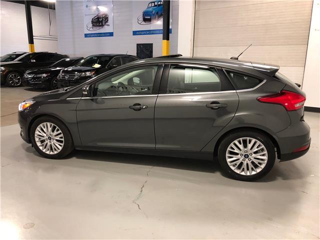 2018 Ford Focus Titanium (Stk: D0517) in Mississauga - Image 4 of 25