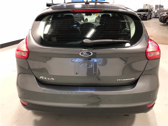 2018 Ford Focus Titanium (Stk: D0517) in Mississauga - Image 7 of 25