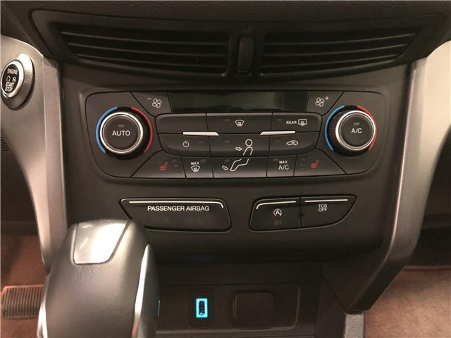 2019 Ford Escape SEL (Stk: D0495) in Mississauga - Image 15 of 25