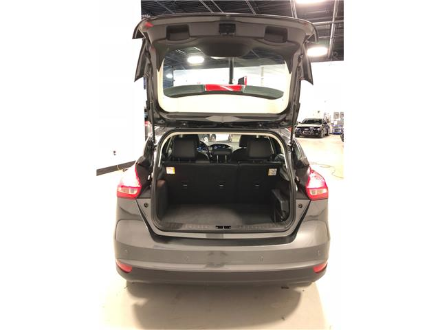 2018 Ford Focus Titanium (Stk: D0517) in Mississauga - Image 8 of 25