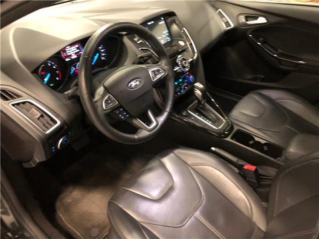 2018 Ford Focus Titanium (Stk: D0517) in Mississauga - Image 9 of 25