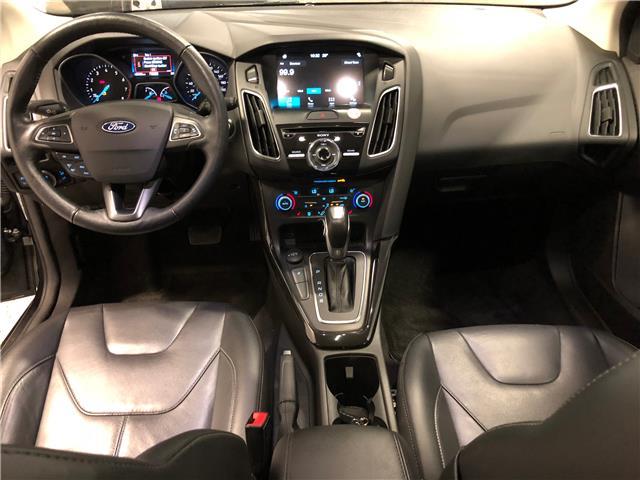 2018 Ford Focus Titanium (Stk: D0517) in Mississauga - Image 10 of 25