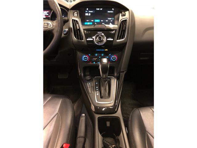 2018 Ford Focus Titanium (Stk: D0517) in Mississauga - Image 13 of 25