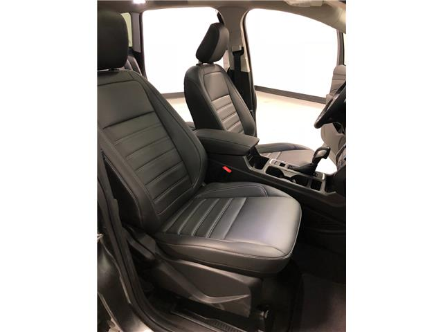 2019 Ford Escape SEL (Stk: D0495) in Mississauga - Image 20 of 25