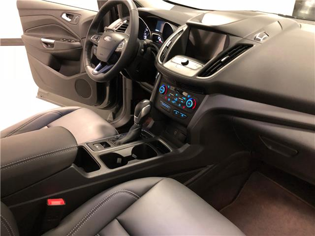 2019 Ford Escape SEL (Stk: D0495) in Mississauga - Image 21 of 25