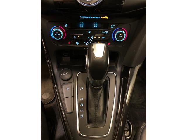 2018 Ford Focus Titanium (Stk: D0517) in Mississauga - Image 14 of 25