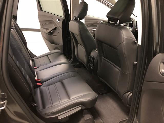 2019 Ford Escape SEL (Stk: D0495) in Mississauga - Image 22 of 25