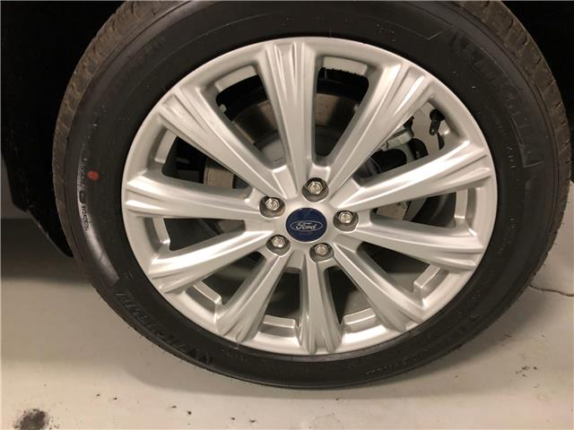 2019 Ford Escape SEL (Stk: D0495) in Mississauga - Image 25 of 25