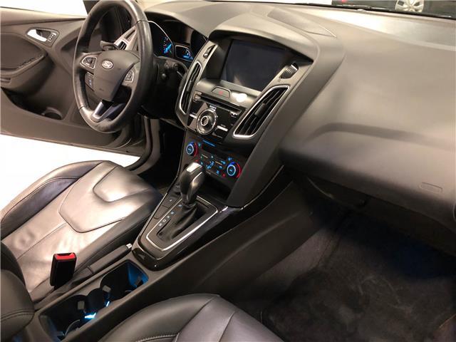 2018 Ford Focus Titanium (Stk: D0517) in Mississauga - Image 20 of 25