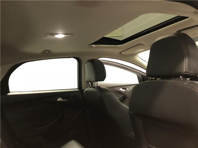 2018 Ford Focus Titanium (Stk: D0517) in Mississauga - Image 21 of 25