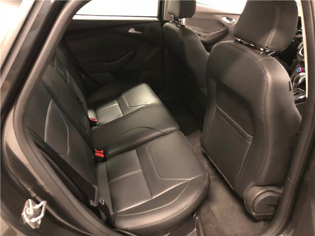 2018 Ford Focus Titanium (Stk: D0517) in Mississauga - Image 22 of 25