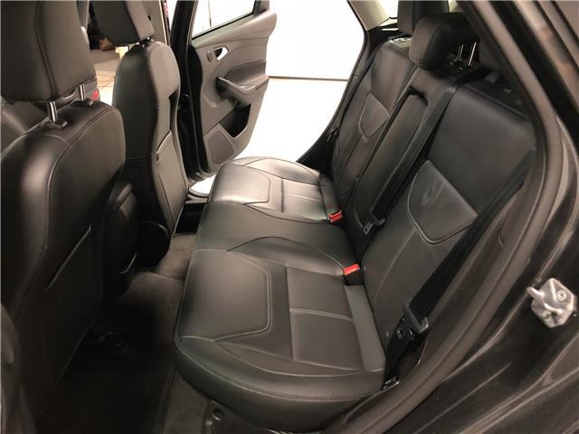 2018 Ford Focus Titanium (Stk: D0517) in Mississauga - Image 23 of 25