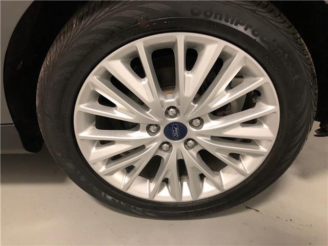2018 Ford Focus Titanium (Stk: D0517) in Mississauga - Image 25 of 25