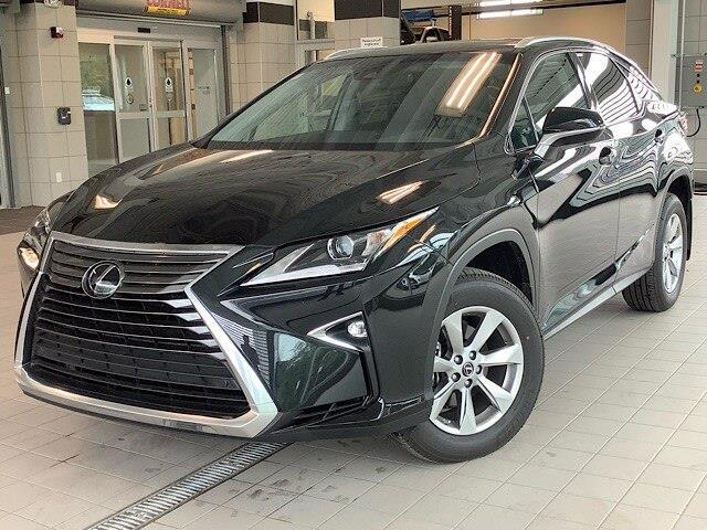 2019 Lexus RX 350 Base (Stk: 1651) in Kingston - Image 1 of 30