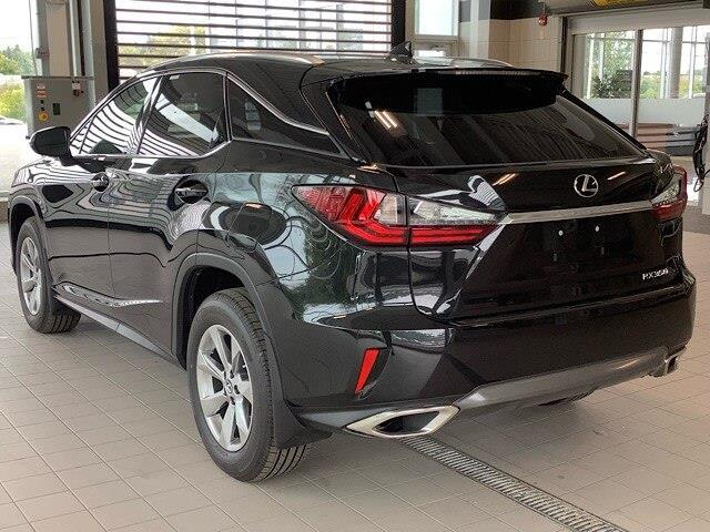 2019 Lexus RX 350 Base (Stk: 1651) in Kingston - Image 7 of 30