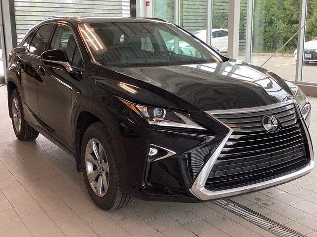2019 Lexus RX 350 Base (Stk: 1651) in Kingston - Image 9 of 30