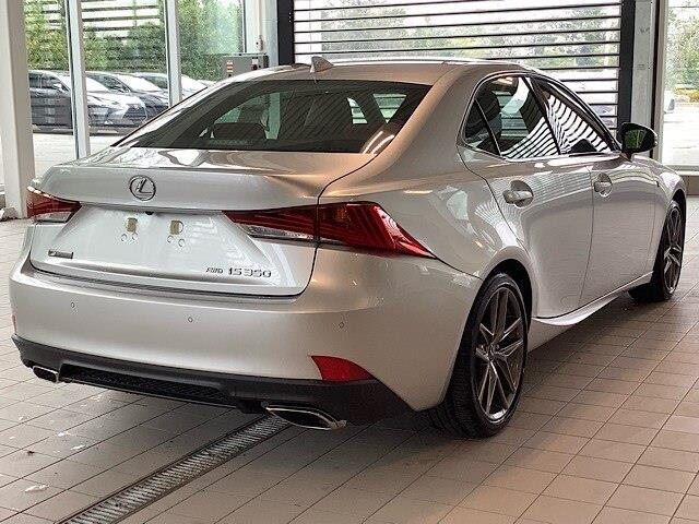 2019 Lexus IS 350 Base (Stk: 1661) in Kingston - Image 8 of 28