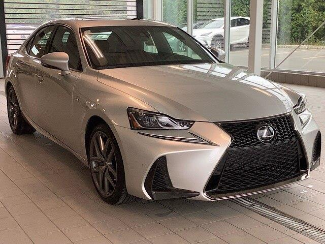 2019 Lexus IS 350 Base (Stk: 1661) in Kingston - Image 9 of 28