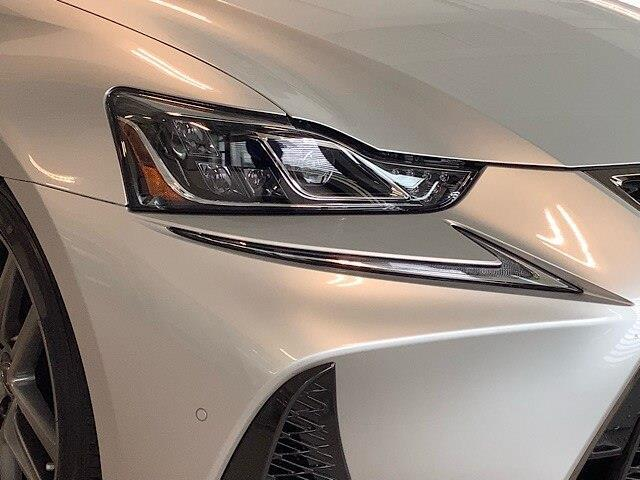 2019 Lexus IS 350 Base (Stk: 1661) in Kingston - Image 26 of 28