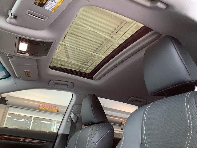 2019 Lexus RX 350L Luxury (Stk: 1712) in Kingston - Image 5 of 30