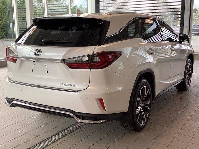 2019 Lexus RX 350L Luxury (Stk: 1712) in Kingston - Image 8 of 30