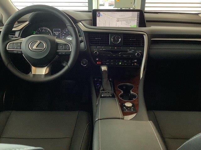 2019 Lexus RX 350L Luxury (Stk: 1712) in Kingston - Image 10 of 30