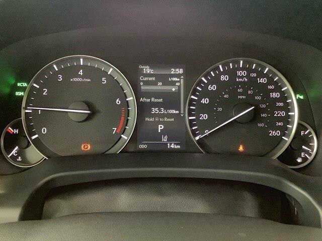 2019 Lexus RX 350L Luxury (Stk: 1712) in Kingston - Image 12 of 30