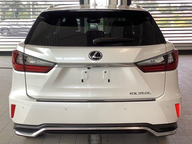 2019 Lexus RX 350L Luxury (Stk: 1712) in Kingston - Image 26 of 30