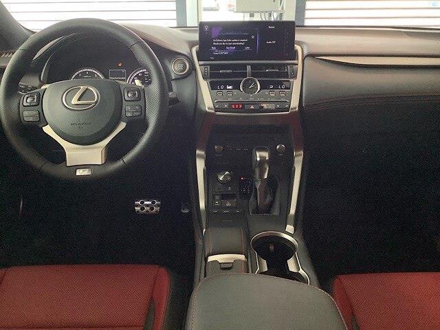2020 Lexus NX 300 Base (Stk: 1713) in Kingston - Image 10 of 30