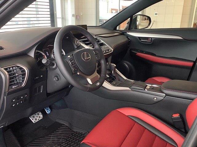 2020 Lexus NX 300 Base (Stk: 1713) in Kingston - Image 18 of 30
