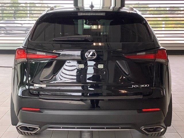 2020 Lexus NX 300 Base (Stk: 1713) in Kingston - Image 28 of 30