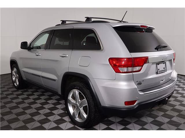 2013 Jeep Grand Cherokee Overland (Stk: 219349A) in Huntsville - Image 5 of 35