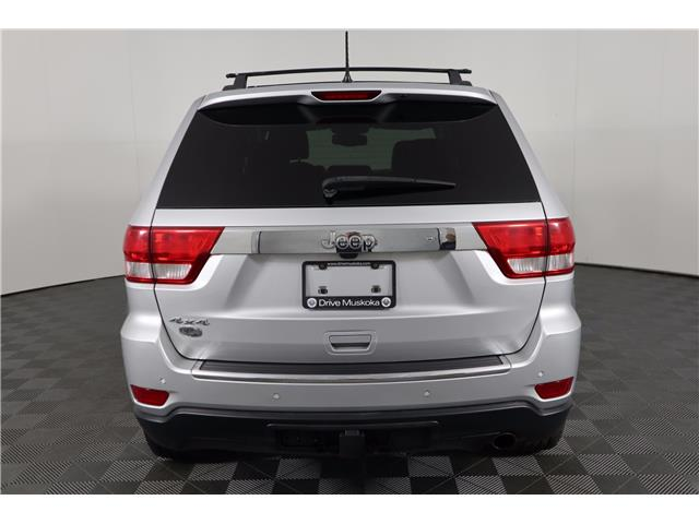 2013 Jeep Grand Cherokee Overland (Stk: 219349A) in Huntsville - Image 6 of 35
